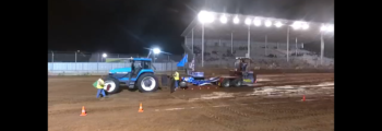 Antigo Fair 2017 – Tractor Pulls –