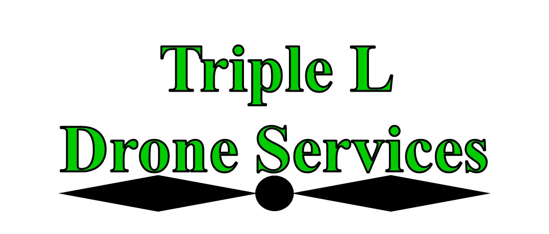 Logo Triple L Drone Services